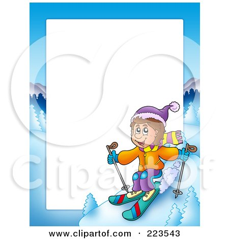 Free to use amp public domain snowman clip art page 2 - Search Results For Free Border Art Page 2 Calendar 2015
