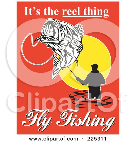 Displaying (19) Gallery Images For Fly Fishing Flies Clipart...