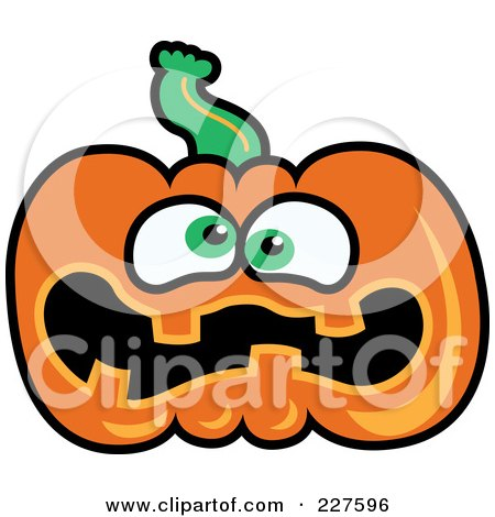 Royalty Free Jackolantern Illustrations by Zooco Page 1