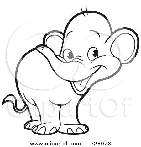 IMDb - Elmer Elephant (1936)