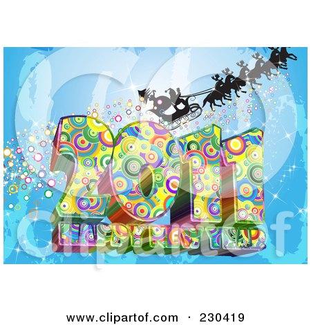 christmas scene clip art - great expectations - main