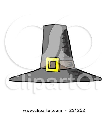 Preview Clipart Tall Pumpkin Outline Clip Art