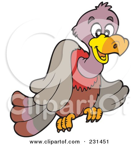 royaltyfree rf vulture clipart illustrations vector