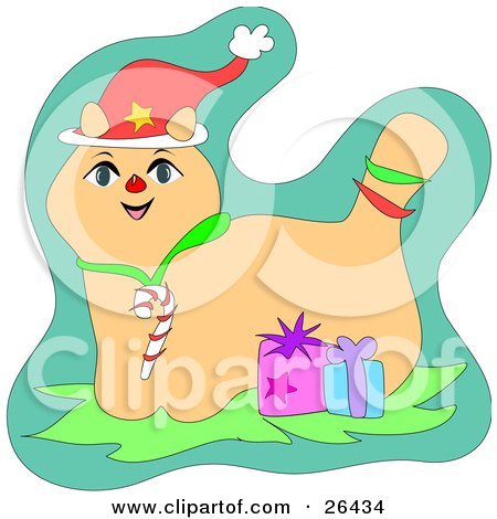 Christmas Tree Template Clipart/page/2 | Search Results | Calendar ...
