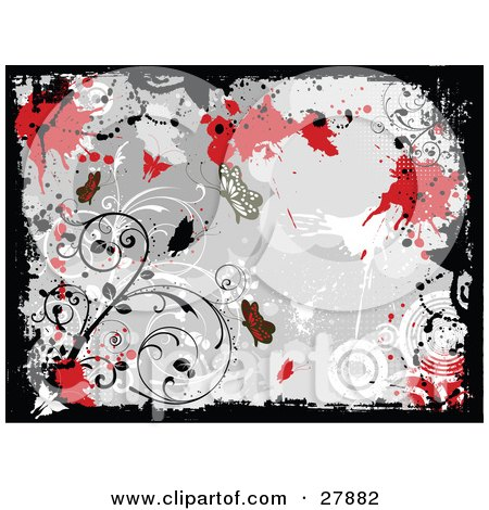 Black White And Red Background Images White Black Gray And Red