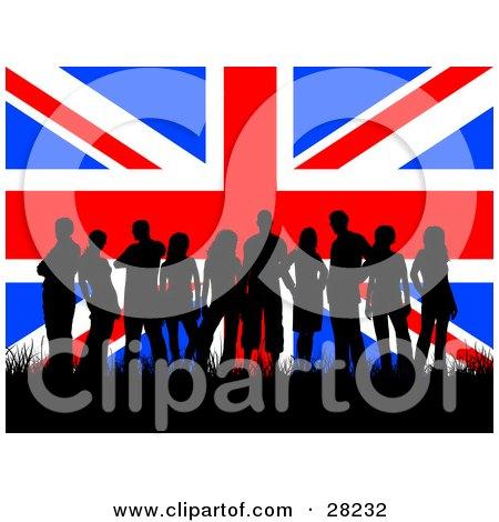 Image Credit: KJ Pargeter | ClipartOf.com | #28232