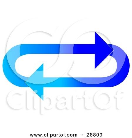 clipart illustration of an oval of gradient light and dark green rh clipartof com free arrow of light clipart Cub Scout Arrow of Light