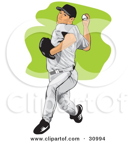 external image 30994-Clipart-Illustration-Of-An-Athletic-Male-Baseball-Pitcher-Preparing-To-Throw-The-Ball.jpg