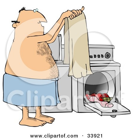 Washer And Dryer Clipart royalty-free (rf) dryer clipart, illustrations, vector graphics #1