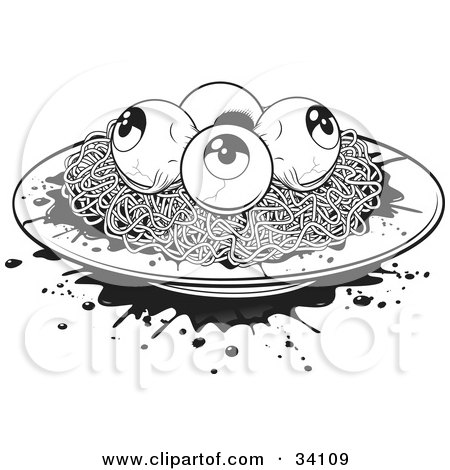 Royalty Free Rf Clipart Illustration Of A Cute Caucasian