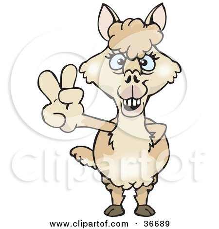 Clip Art Alpaca Clip Art royalty free rf alpaca clipart illustrations vector graphics 1 preview clipart