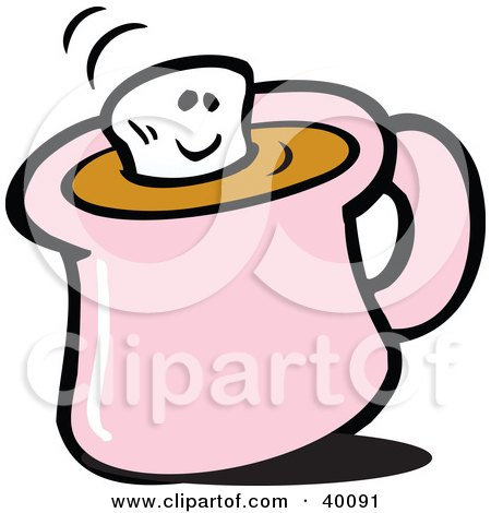 Displaying (19) Gallery Images For Cute Marshmallow Clipart...