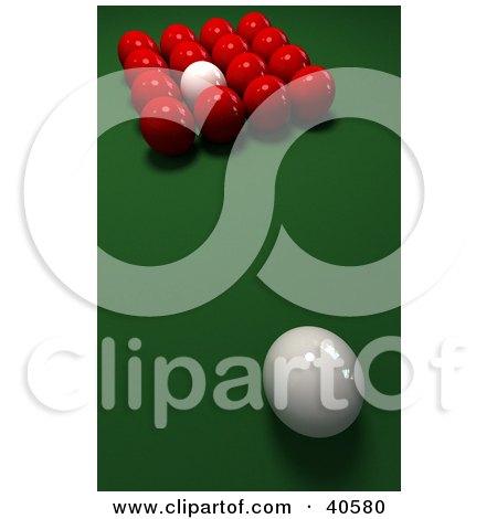 Royalty-Free (RF) Clipart of Pool Balls, Illustrations, Vector ...