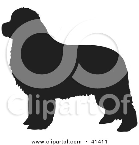 Royalty Free Rf Newfoundland Clipart Illustrations
