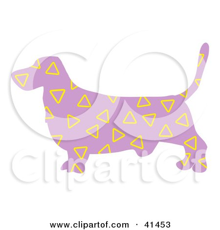I am looking for free printable patterns of basset hounds that you