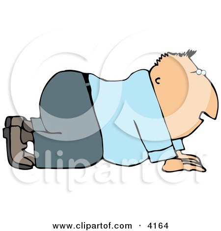 [عکس: 4164-Business-Man-On-His-Hands-And-Knees-Clipart.jpg]