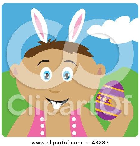 Latin Bunny 112
