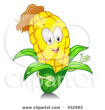 Similiar Corn Kernel Clip Art Keywords