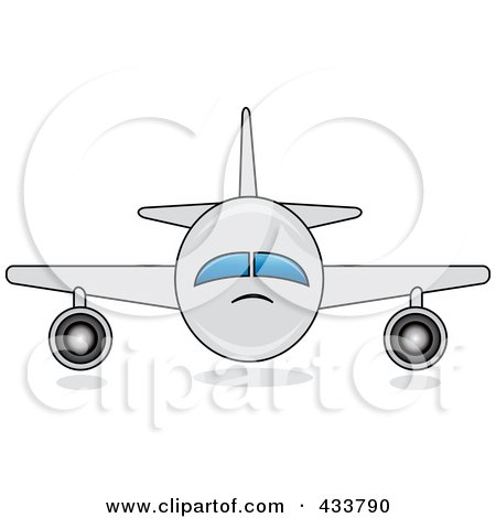 Royalty free air travel illustrations by pams clipart 1