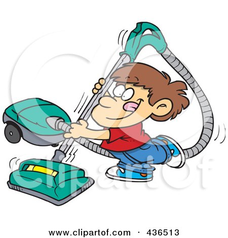 Royalty Free Rf Vacuum Clipart Illustrations Vector