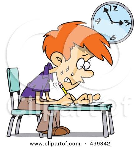 homework hubbub