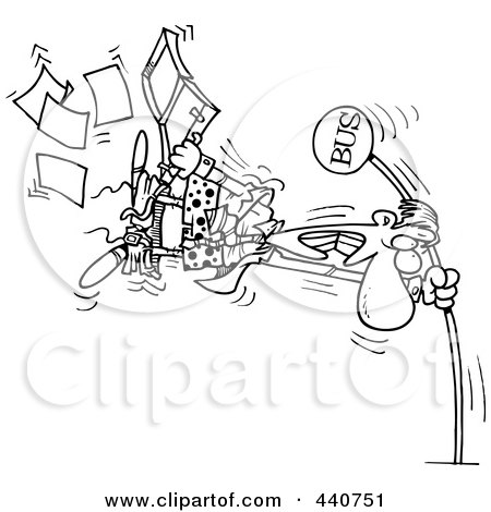 Royalty Free Rf Clip Art Illustration Of A Cartoon Boy