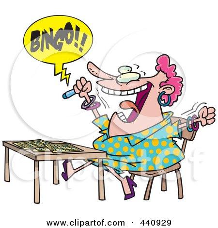 cashbreak free bingo games