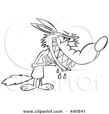 Cartoon Big Bad Wolf Drooling 440861 besides Cartoon Hungry Wolf Running With Cutlery 1258640 additionally mision Howling Wolf 149359330 likewise Kleurplaat Wolf I22786 additionally Snarling Wolf Head Tattoo 368288470. on scary coyote running