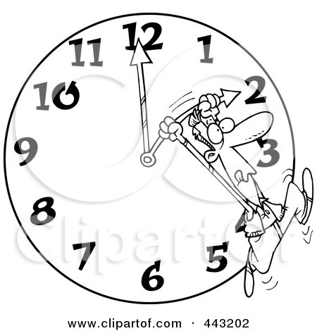 Cartoon Black And White Outline Design Of A Man On A Daylight Savings Clock Poster Art Print 443202 moreover I0000Uso2cnECN3w additionally Black And White Human Spine 1 Poster Art Print 1107978 also  together with Black And White Plump Male Safari Ranger With An Idea Poster Art Print 1160128. on fantasy basketball