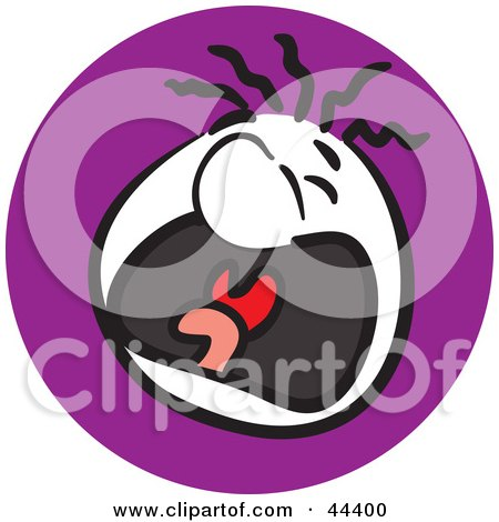 Long Clipart expression facial how