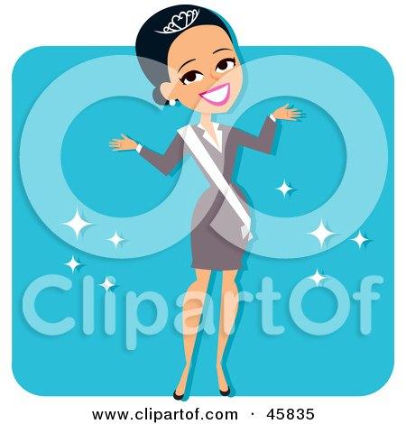Queen Clip Art Contest Winner