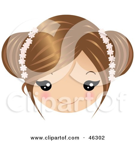 Royalty Free Rf Clipart Of Buns Illustrations Vector