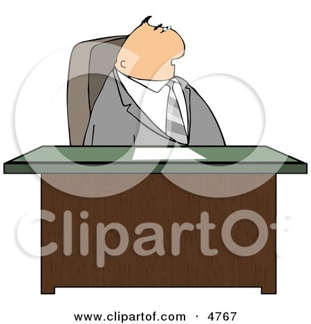 Royalty Free Desk Illustrations By Dennis Cox Page 1