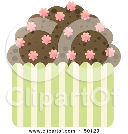 Royalty-Free (RF) Clipart of Brownies, Illustrations, Vector ...