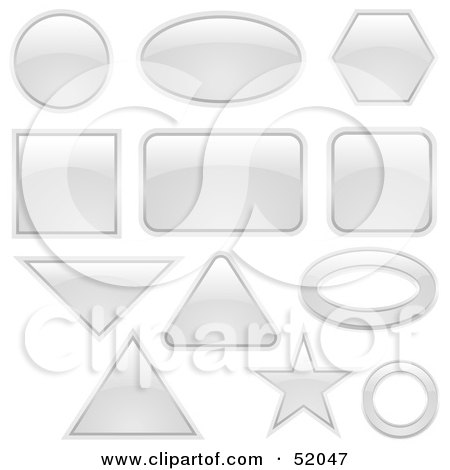 royaltyfree vector clip art illustration of an outline of