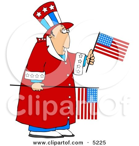 Grumpy Uncle Sam Posters, Art Prints