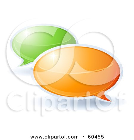 Royalty free stock illustrations of word boxes by oligo page 1 - Chat orange ...