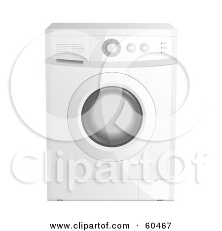 Glass Doors Clipart royalty-free (rf) appliance clipart, illustrations, vector graphics #1