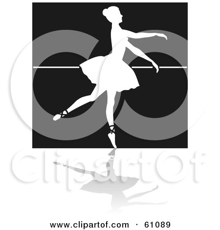 royaltyfree rf clipart illustration of a black and
