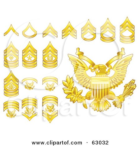 army ranks enlisted. Army Enlisted Rank
