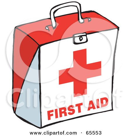 Royalty-Free (RF) Clipart of First Aid Kits, Illustrations, Vector ...