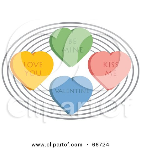 love heart sweets i love you. Love You, Valentine And