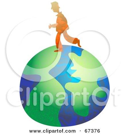 royalty free rf globe trotter clipart illustrations vector rh clipartof com