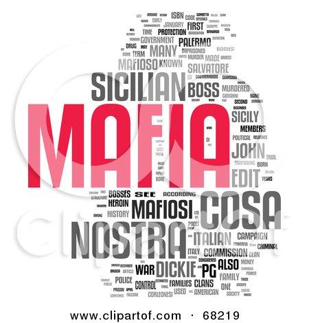 Phrases Related to MAFIA