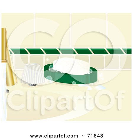 Royalty-Free (RF) Bar Of Soap Clipart, Illustrations, Vector ...