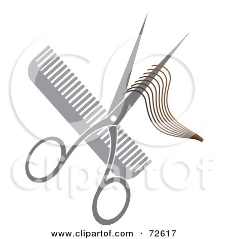 Credits Scalp Analysishair Growththeory Haircuttingtools