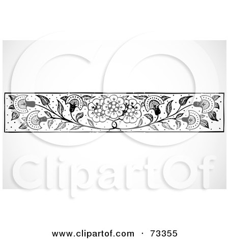 clip art flowers black and white. clip art flowers black and