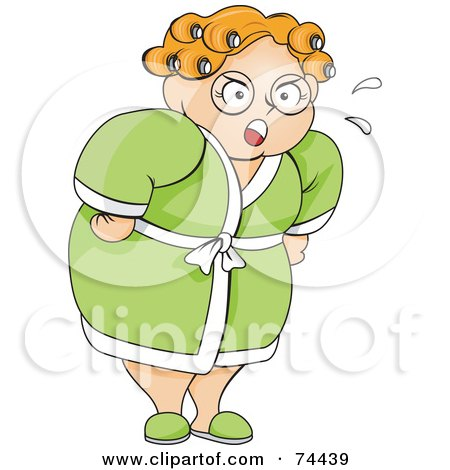 http://images.clipartof.com/small/74439-Royalty-Free-RF-Clipart-Illustration-Of-A-Pleasantly-Plump-Nagging-Wife-Or-Mother-Woman-In-Curlers-And-A-Robe.jpg