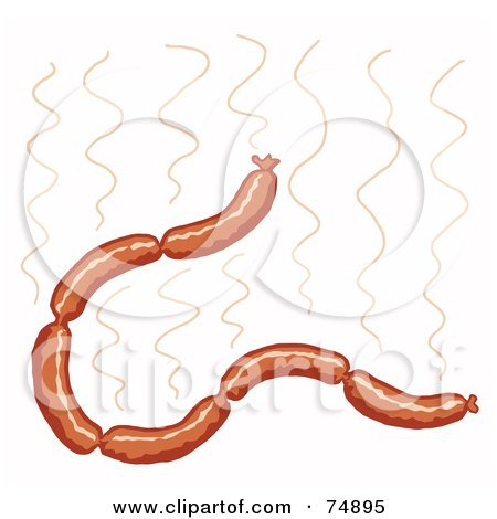 http://images.clipartof.com/small/74895-Royalty-Free-RF-Clipart-Illustration-Of-A-Strand-Of-Hot-Sausage-Links.jpg