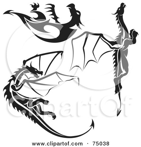 royalty free stock illustrations of tattoo designs by dero page 1. Black Bedroom Furniture Sets. Home Design Ideas